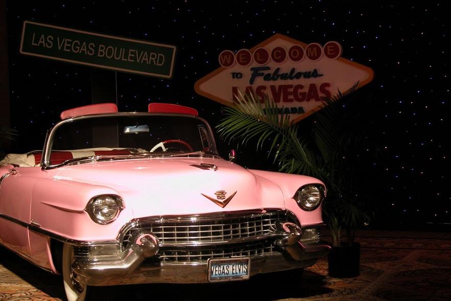Rentals Las Vegas Destination Management