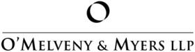 O'Melveny & Myers, LLP